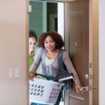 College Checklist for Kids Moving Off Campus