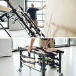Festool's New Mobile Sawing Table Helps Pros Work Solo