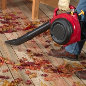 10 Best Leaf Blower Attachments