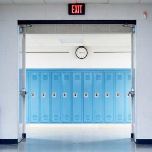 School Locker Organization Ideas and Tips