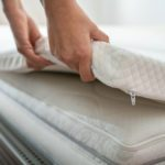 Up Your Sleep Game with These Cloud-Like Mattress Toppers