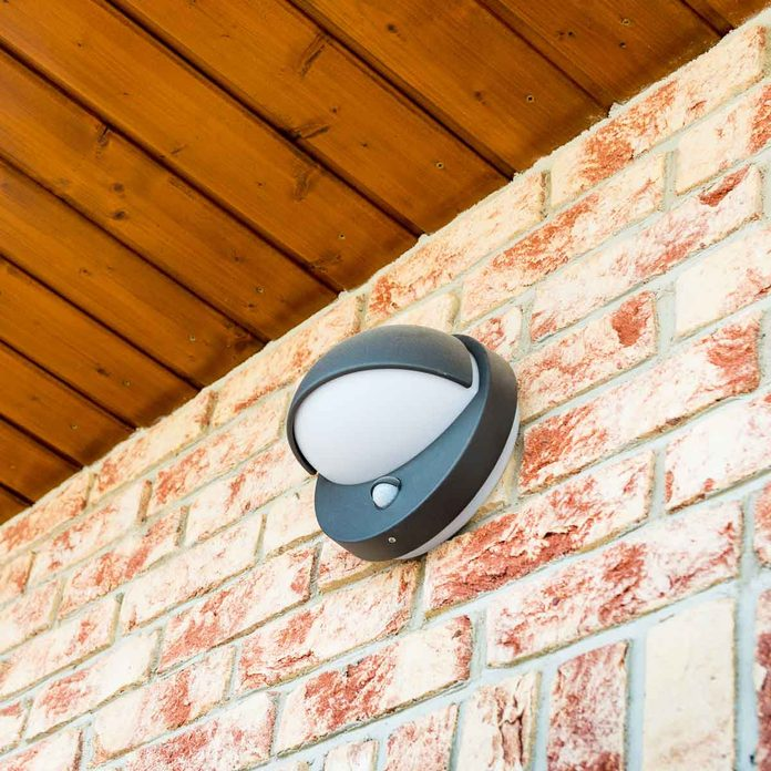 10 Best Motion Sensor Lights The, Imre 2 Light Outdoor Sconce With Motion Sensor