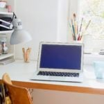 14 Best Ways to Organize Your Home Desk
