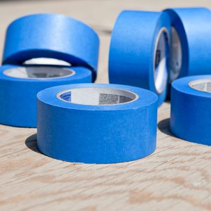 What to Know About Painter's Tape