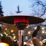 How to Choose the Best Patio Heater