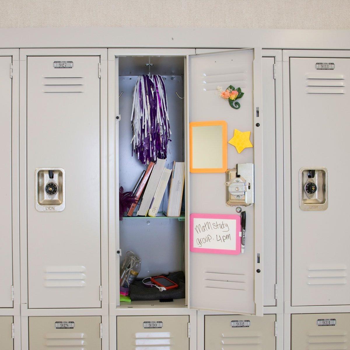 Personalized locker
