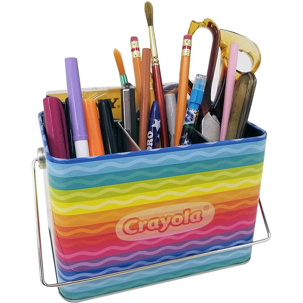 Office supply caddy