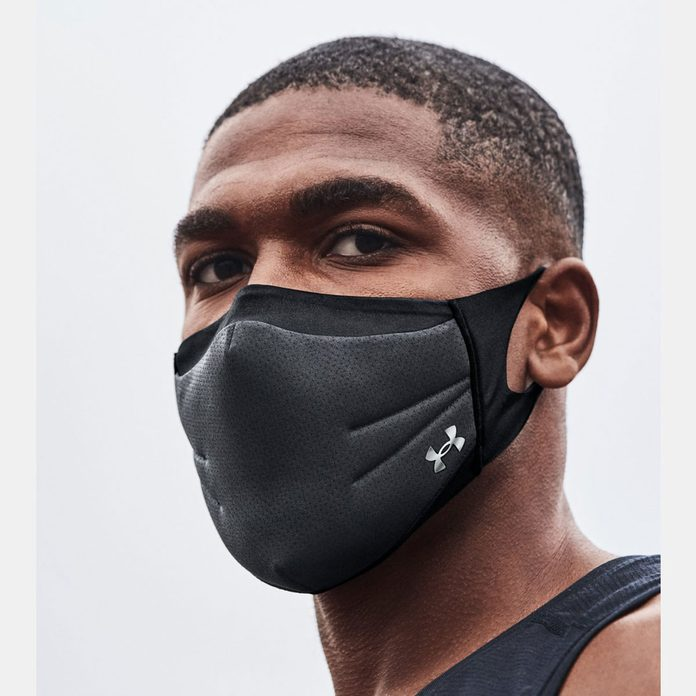 Under Armour Face Mask 1368010 002 Mkt
