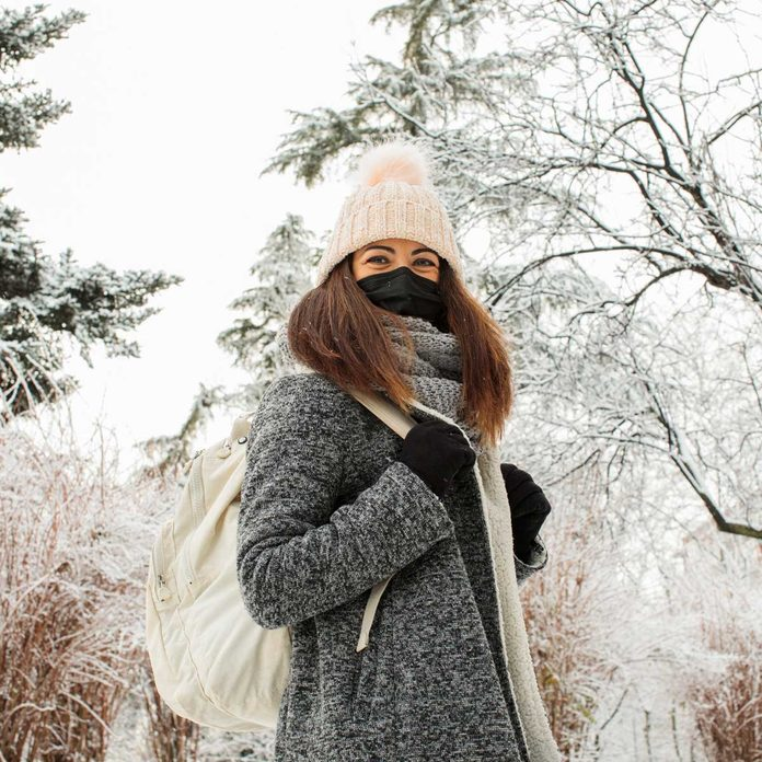 Winter Face Mask Gettyimages 1295527646