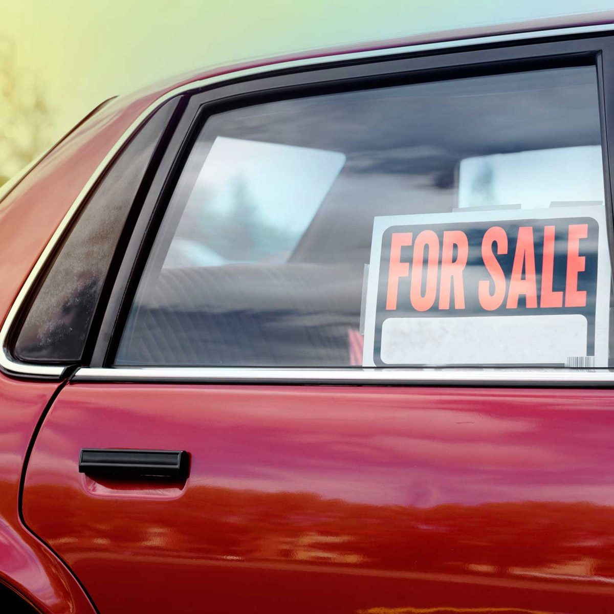 19 Things Never to Buy Online Used Car