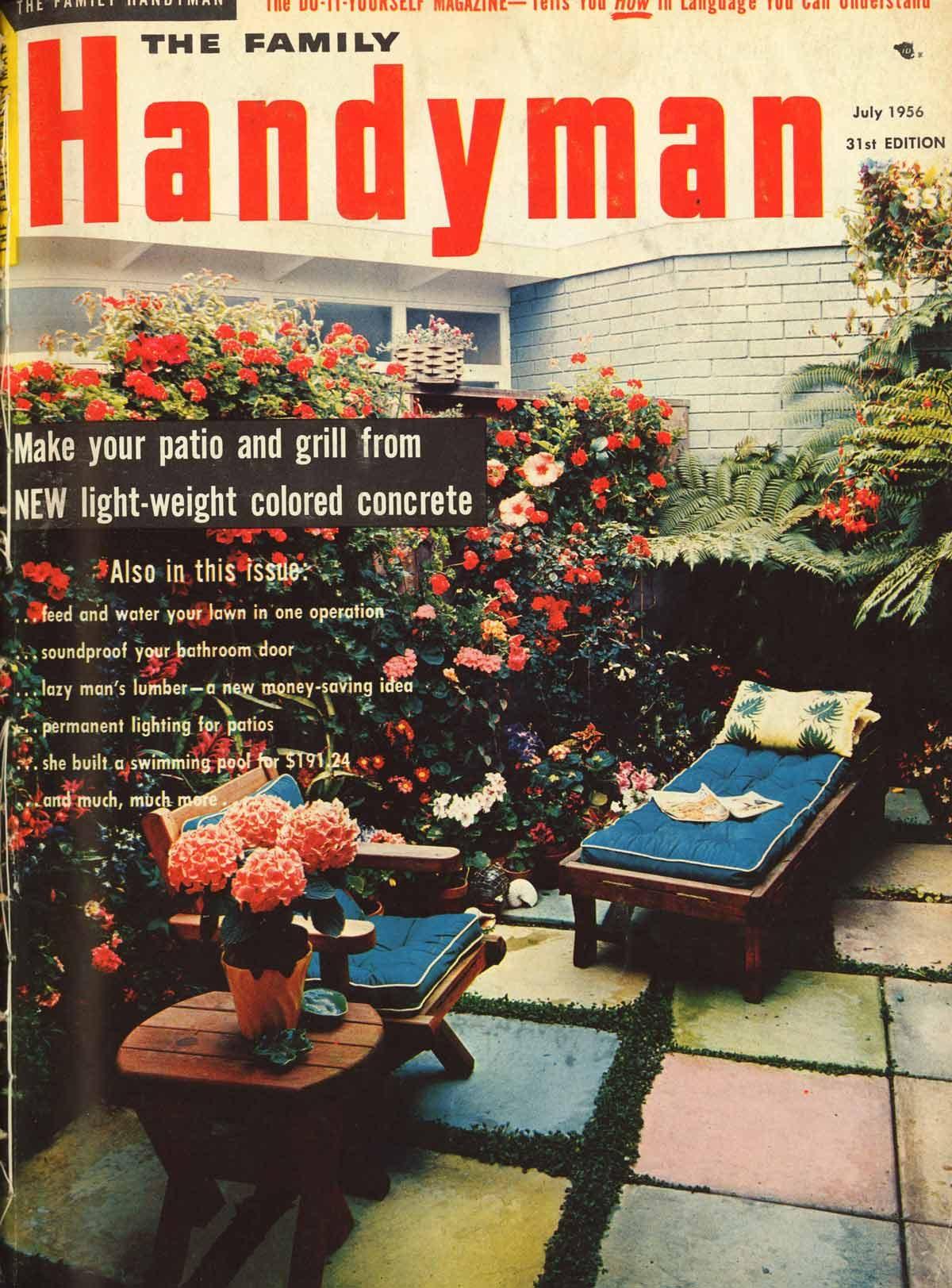 summer 1956 issue