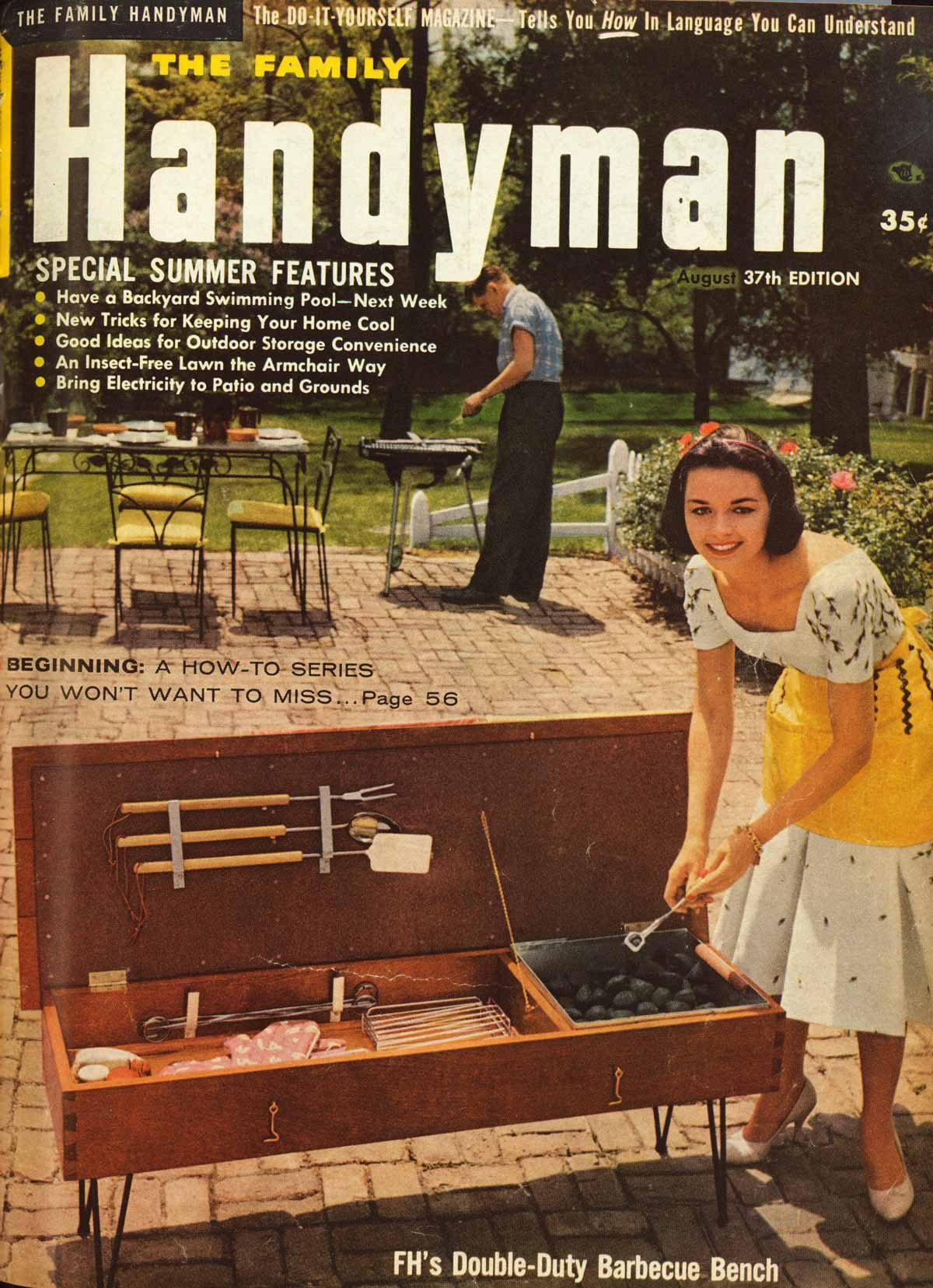 summer 1957 issue