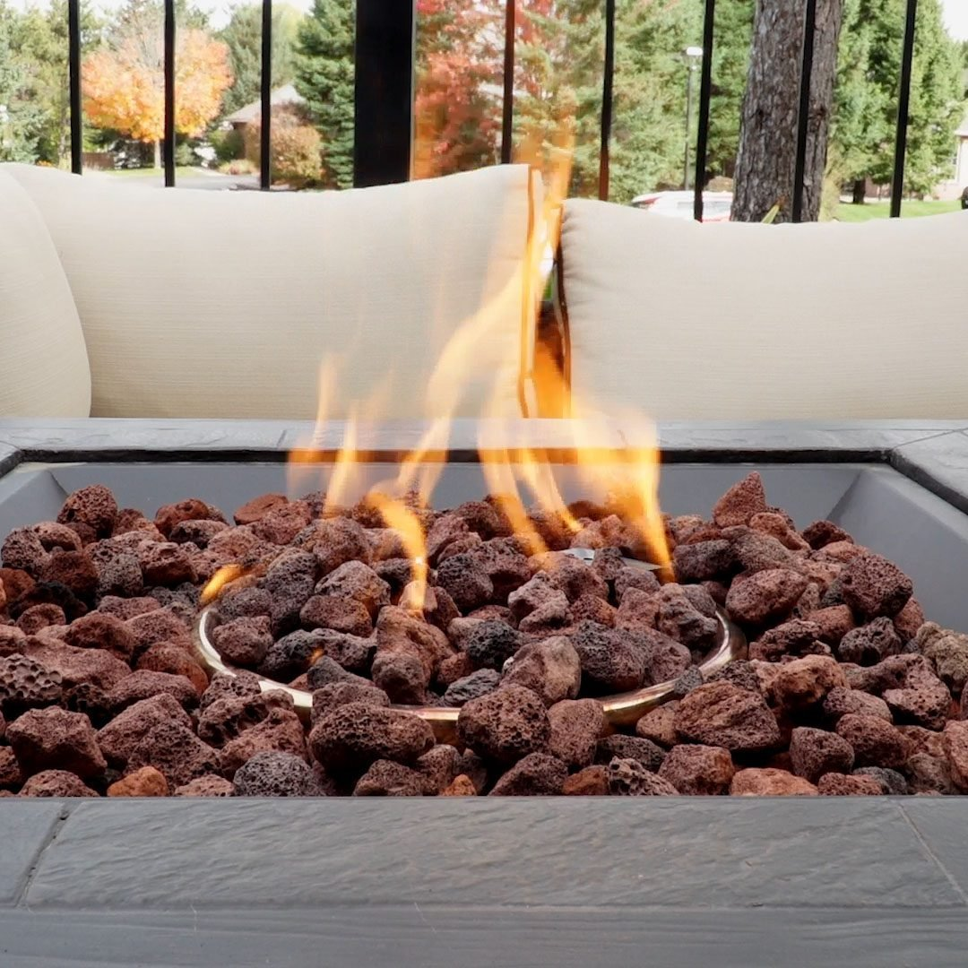 How To Repair A Gas Fire Pit Family Handyman