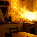 13 Things That Become Fire Hazards Without Proper Cleaning