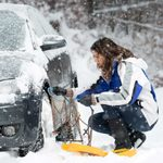 Are Snow Chains Right for Your Vehicle?