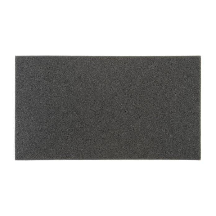 Sheet of foam