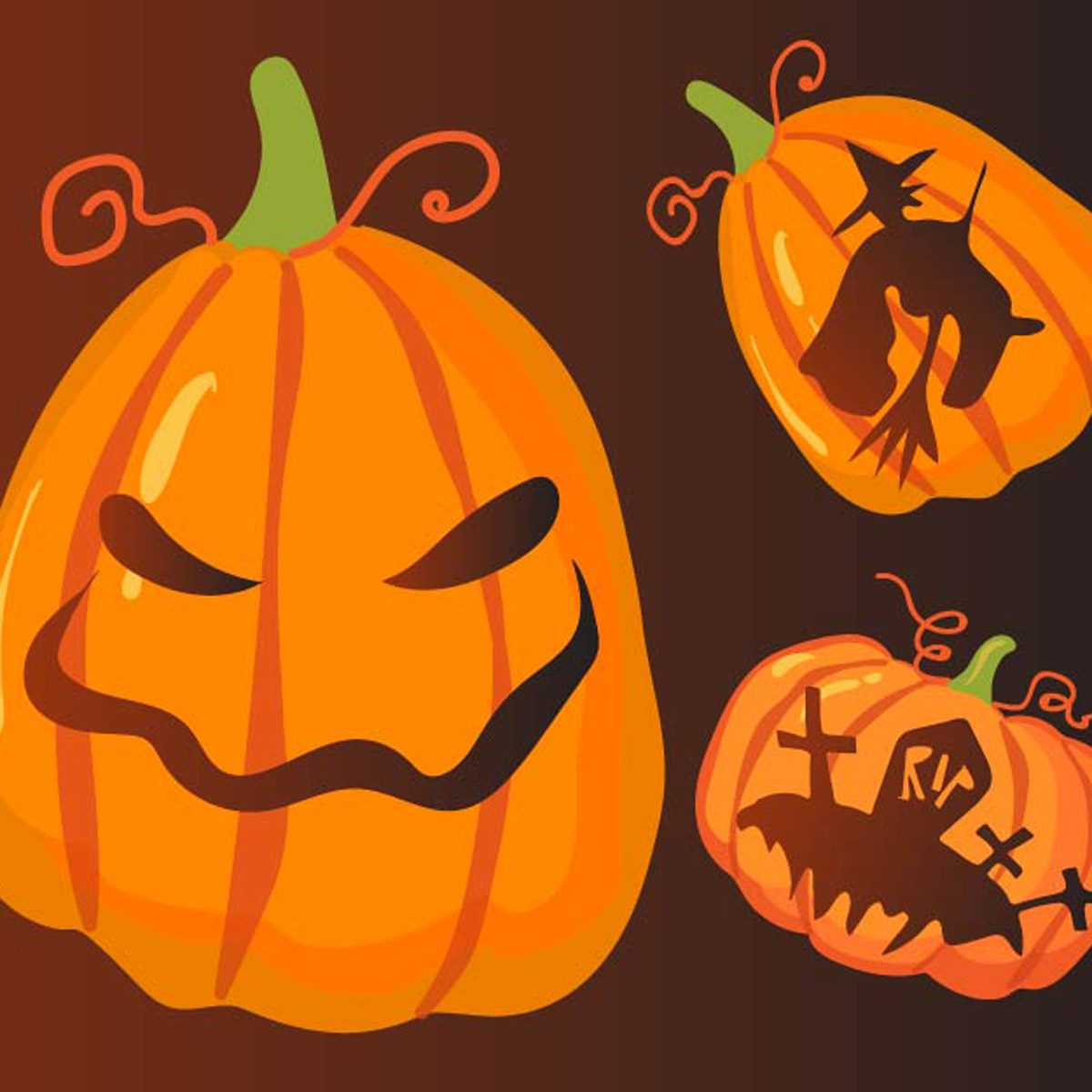 31 Free Pumpkin Carving Stencils To Take Your Jack O Lantern To The Next Level The Family Handyman