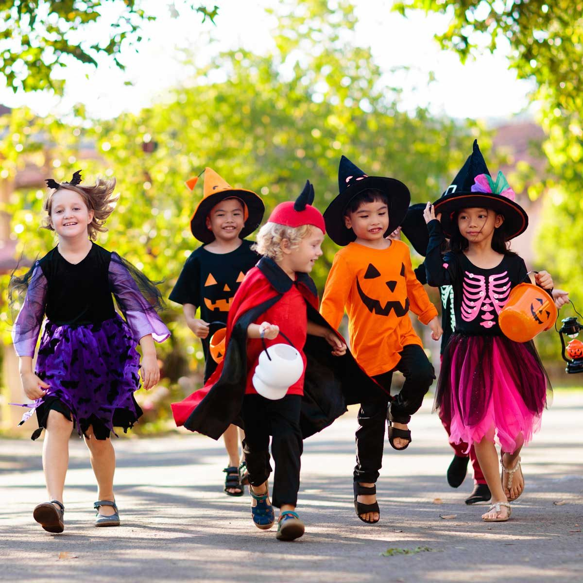8 Best Halloween Costume Ideas for Kids