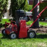 Lawn Aerator Buying Guide