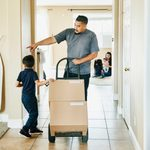 The Complete Moving Out Checklist for Your Rented Space