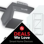 Deals We Love: Smart Home Devices