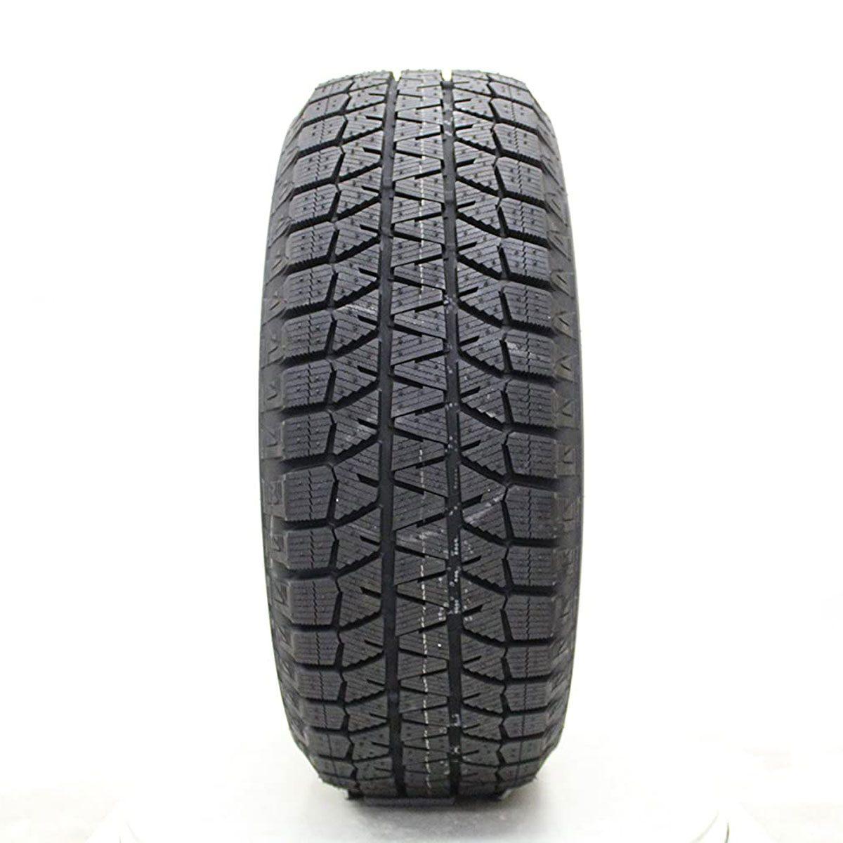 Snow tire