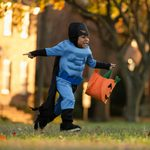 When Is the Best Time to Trick or Treat?
