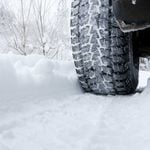 Are Snow Tires Right For Your Car?