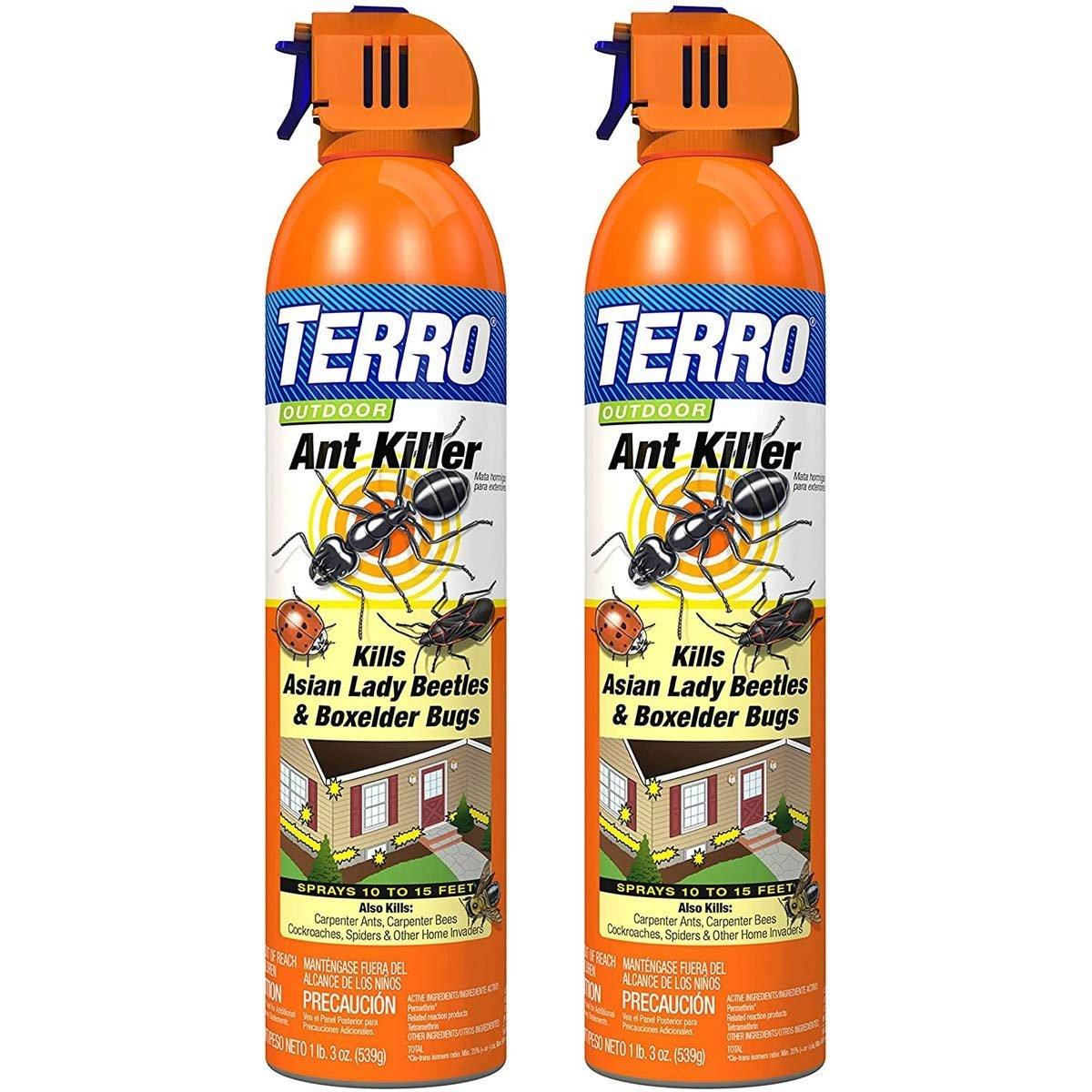 terro spray
