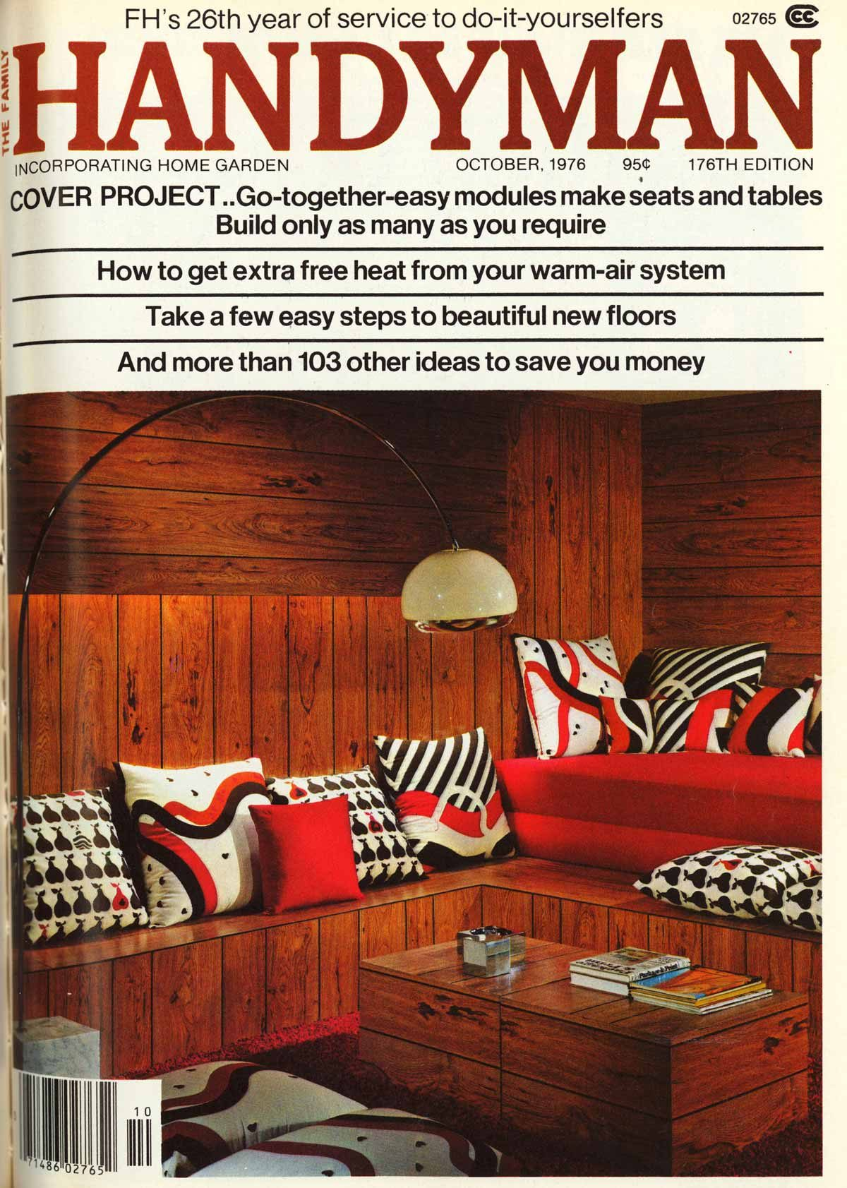 Fall 1976 Cover