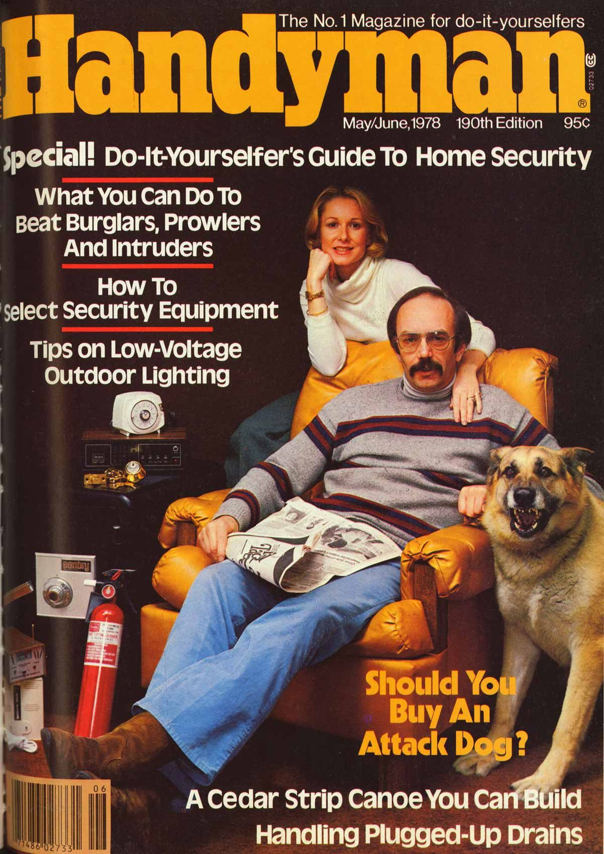 Spring 1978 Cover