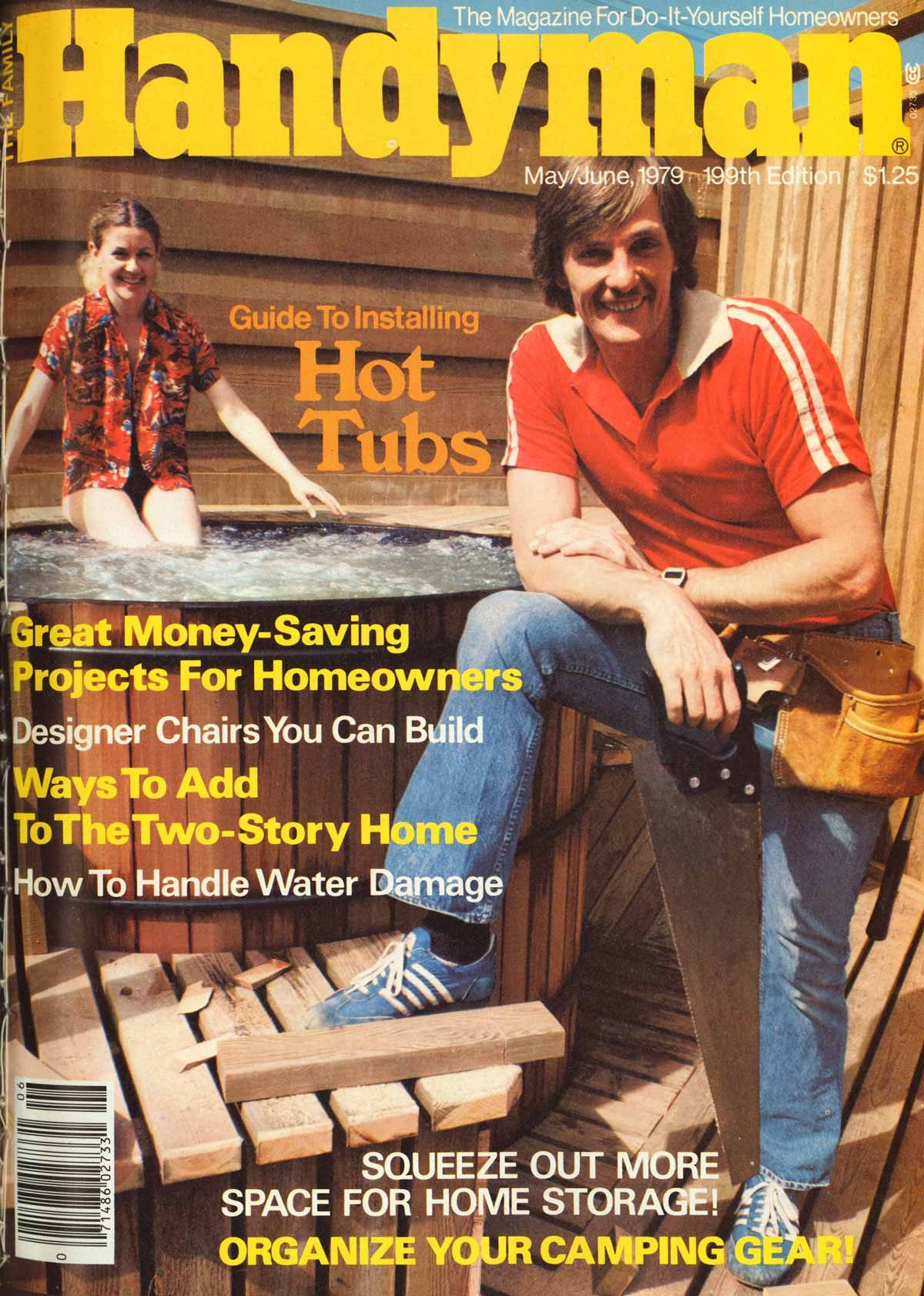 Summer 1979 Cover
