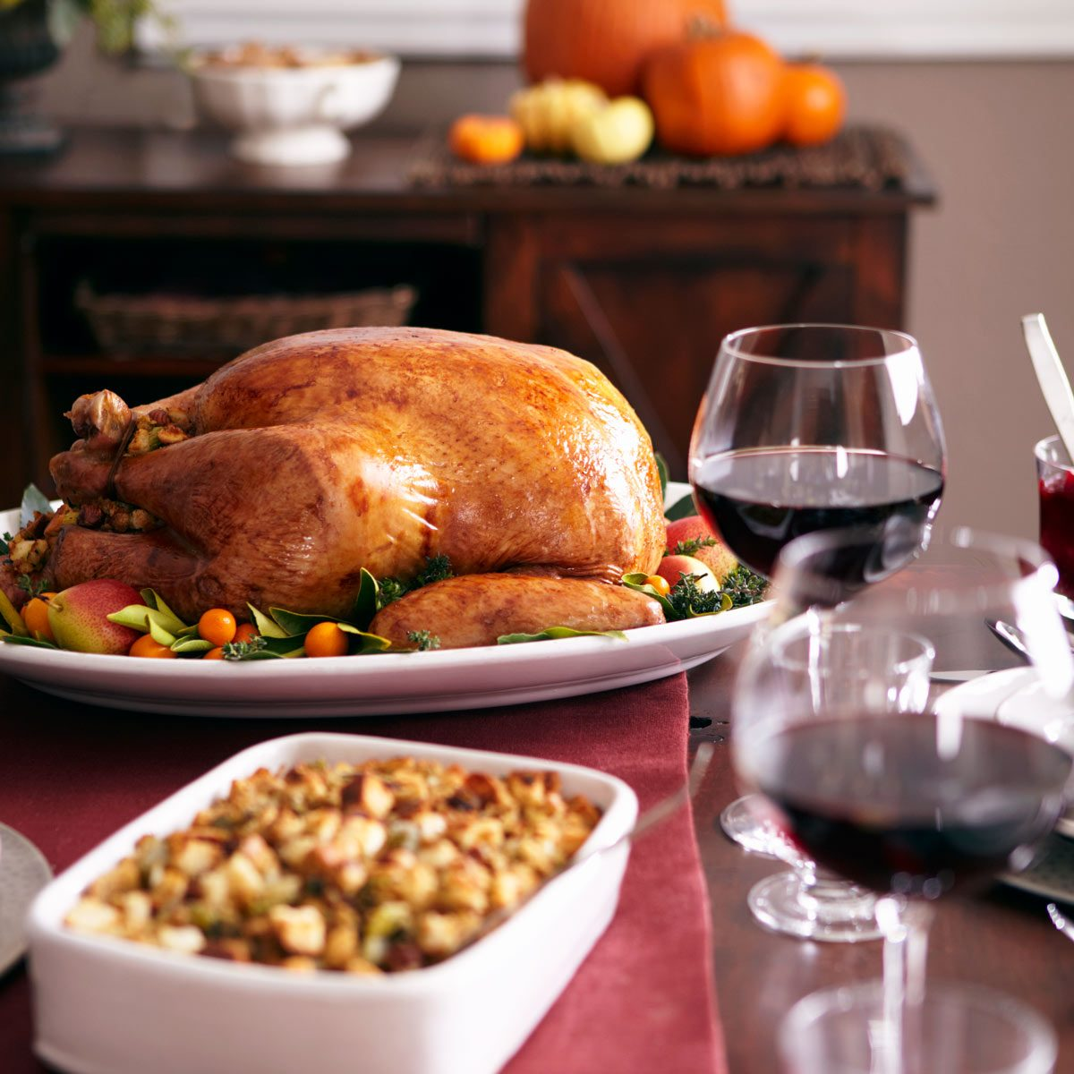 11 Favorite Sites for Ordering Thanksgiving Dinner and More