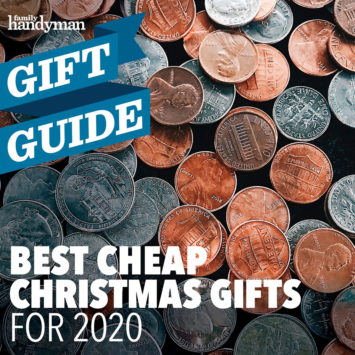 Best Cheap Christmas Gifts for 2020