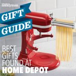 14 Best Gifts Found at Home Depot for Under $200