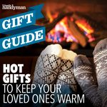 14 Hot Gifts to Keep Your Loved Ones Warm This Winter