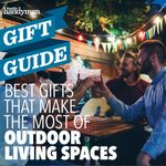 7 Best Gifts For Making the Most Out of Outdoor Living Spaces