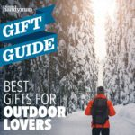 Best Gifts for Outdoor Lovers