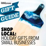 Shop Local with These 10 Holiday Gifts From Small Businesses