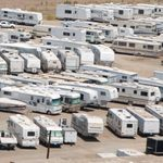 Where to Store Your RV for the Winter
