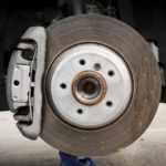 How Car Brakes Work and How to Tell When They Go Bad