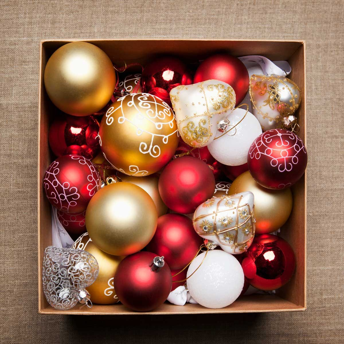 Ultimate Christmas Ornament Guide