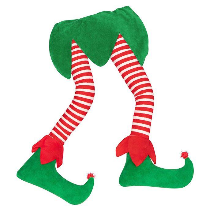 Elf legs