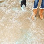 What's the Difference Between Ice Melt and Rock Salt?