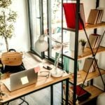 10 Bookshelves and Bookcases for Small Spaces