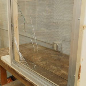 How to Repair or Replace a Broken Storm Window