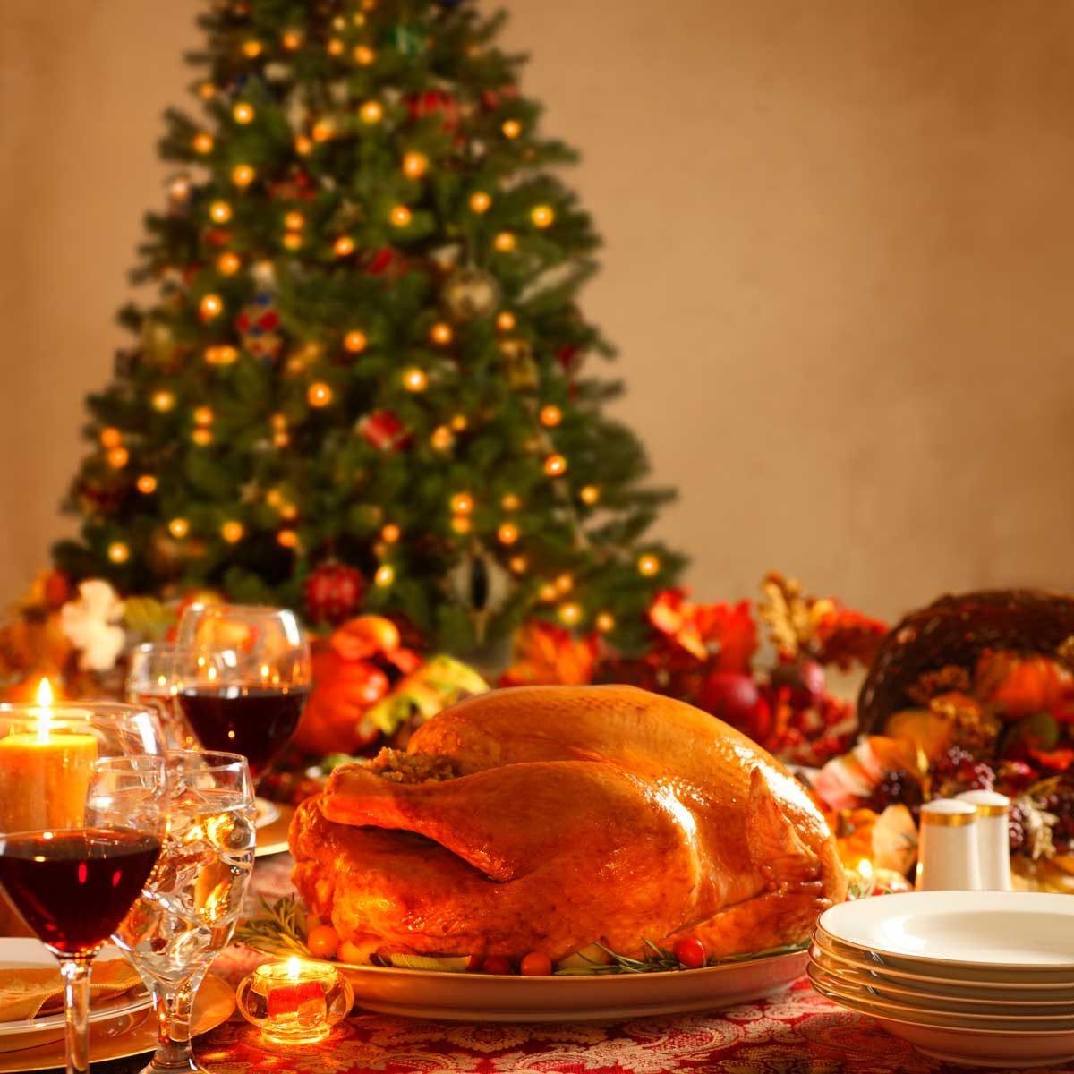 8 Thanksgiving Tree Ideas
