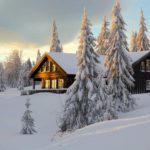 10 Ways to Keep the Cold Out This Winter