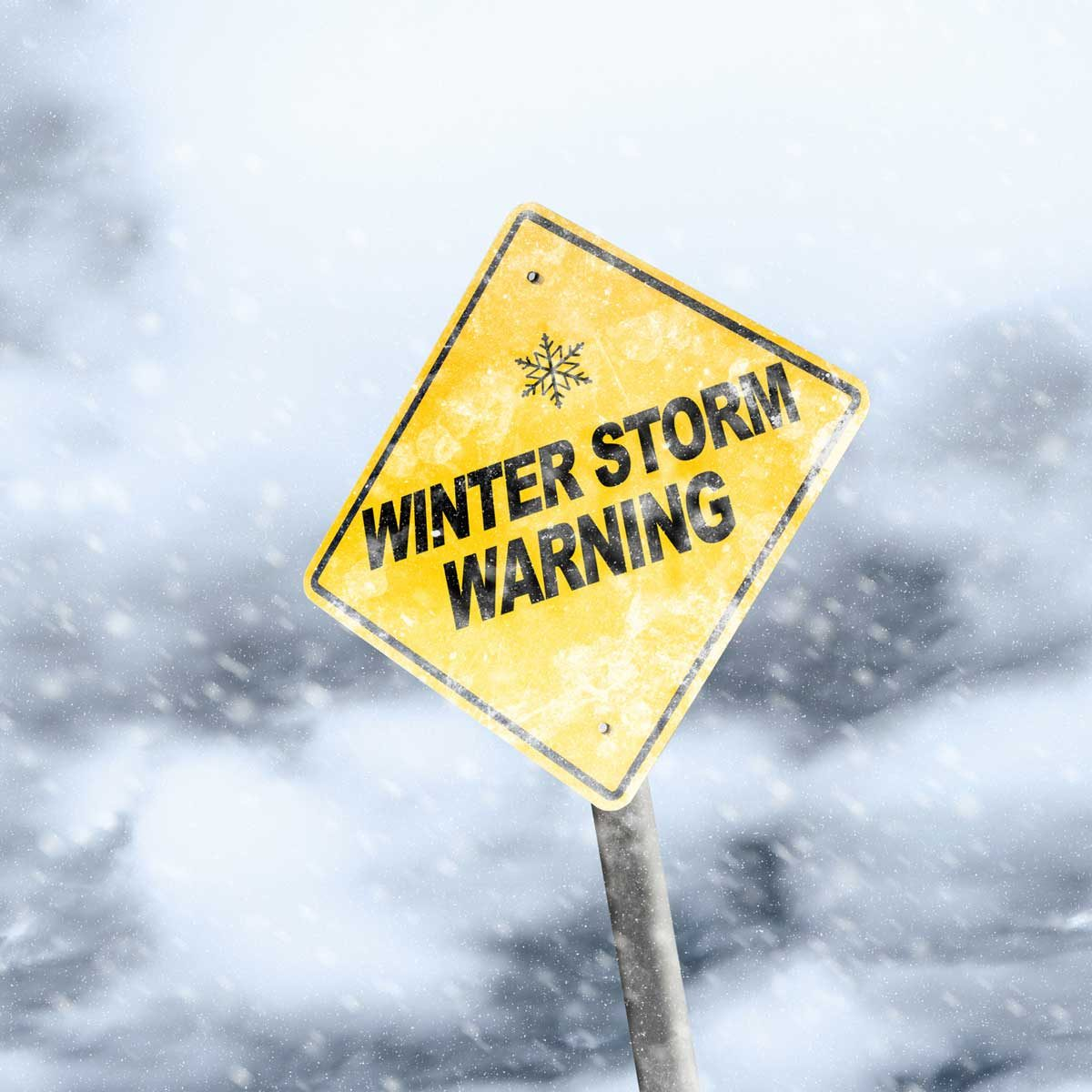 Tips for Surviving Frigid Winter Weather - cover