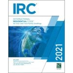 International Residential Code to Be Updated for 2021